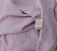 Пеленка Пеленкино Муслиновая / muspl1 (розовый) -