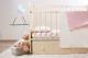 Комплект постельный в кроватку Пеленкино Мечта / К0109 -