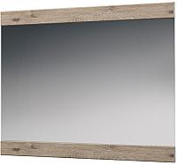 Зеркало интерьерное Anrex Diesel (дуб мадура) -