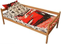 Кровать-тахта Можга Р425 (бук) -