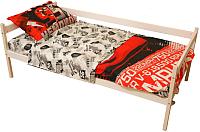 Кровать-тахта Можга Р425 (слоновая кость эмаль) -