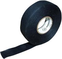 Лента хоккейная Warrior HT2450-BLK (50м, черный) -