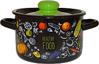 Кастрюля Appetite Healthy Food 1с15с/1 -