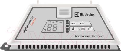 Блок управления для конвектора Electrolux Transformer Digital Inverter ECH/TUI