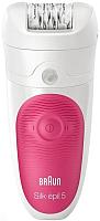 Эпилятор Braun Silk-epil 5 SensoSmart 5/500 -