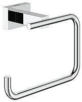 Держатель для туалетной бумаги GROHE Essentials Cube 40507001 -