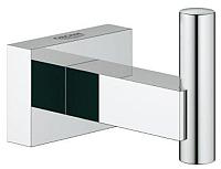 Крючок для ванны GROHE Essentials Cube 40511001 -