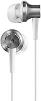 Наушники-гарнитура Xiaomi Mi ANC & Type-C In-Ear Earphones ZBW4383TY (белый) -
