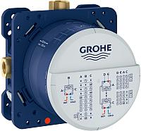 Встроенный механизм смесителя GROHE Rapido SmartBox 35600000 -