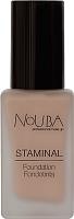 Тональный крем Nouba Staminal Foundation 101 (30мл) -