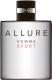 Туалетная вода Chanel Allure Homme Sport (50мл) -
