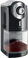 Кофемолка Melitta Molino 1019-02 (черный) -