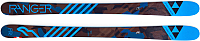 Горные лыжи Fischer Ranger Fr / A17418 (р.142) -