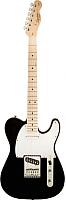 Электрогитара Fender Squier Affinity Telecaster MN Black -