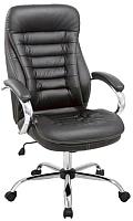 Кресло офисное Calviano VIP-Masserano SA-1693 Н (черный, DMSL) -
