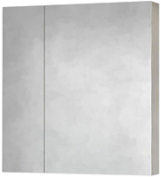 Шкаф с зеркалом для ванной Raval Quadro-Fest 75 / Qua.03.75/W -