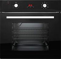 Электрический духовой шкаф Exiteq EXO-205 (черный) -