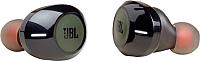 Наушники-гарнитура JBL Tune 120TWS (зеленый) -