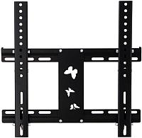 Кронштейн для телевизора Mart 4422SL (черный) -