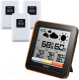 Метеостанция цифровая Oregon Scientific RAR502X -