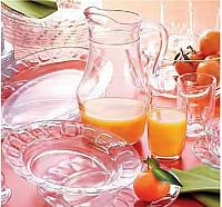 Набор стаканов Arcoroc Roc / L4989 (6шт) -