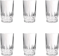 Набор стаканов Arcoroc lancier / L4992 (6шт) -