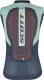 Защитный жилет горнолыжный Scott AirFlex W's Light Vest Protector / 271917-6278 (M, голубые ночи/синее облако) -