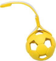 Игрушка для собак Trixie Sporting ball on Strap / 32822 -