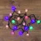 Световая гирлянда Neon-Night Кубики 303-061 -