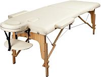 Массажный стол Atlas Sport 2D-70195/4 (cream) -