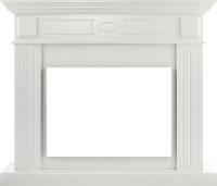 Портал для камина Electrolux Bianco 25 (белый) -