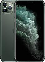 Смартфон Apple iPhone 11 Pro Max 64GB Demo / 3F913 (темно-зеленый) -
