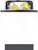 Посудомоечная машина Zanussi ZDV91204FA -
