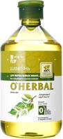 Шампунь для волос Elfa Pharm O'herbal для нормальных волос (500мл) -