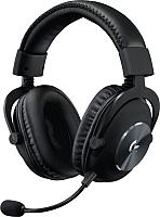 Наушники-гарнитура Logitech G PRO X (981-000818) -