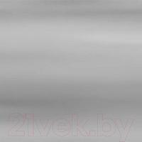 Порог КТМ-2000 360-01 М 2.7м (серебристый) -