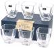 Набор бокалов для виски Bohemia Crystalite Arezzo 9K7/2KD98/0/99S76/320-669 (6шт) -