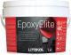 Фуга Litokol EpoxyElite Е.11 (1кг, лесной орех) -