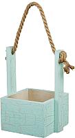 Ящик для хранения Белэкспоформ 1880 (салатовый) -