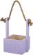 Ящик для хранения Белэкспоформ 1880 (сиреневый) -