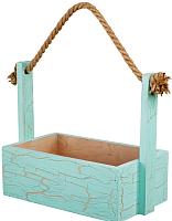 Ящик для хранения Белэкспоформ 1881 (салатовый) -