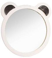 Зеркало интерьерное Белэкспоформ 2001 (белый) -