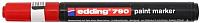 Маркер строительный Wurth Edding 790 / 9679152790 (красный) -