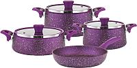 Набор кухонной посуды Bradex Гранит TK 0326 -