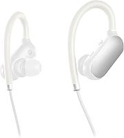 Наушники-гарнитура Xiaomi Mi Sports Bluetooth Earphones / ZBW4381CN (белый) -