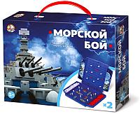 Настольная игра Десятое королевство Морской мини-бой / 02152 -