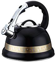 Чайник со свистком Peterhof PH-15645 -