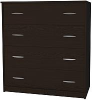 Комод Артём-Мебель Интерио 2 СН 111.03 (венге) -