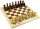 Шахматы Десятое королевство Деревянные / 02845 -