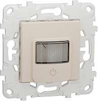 Датчик движения Schneider Electric Unica NU552544 -